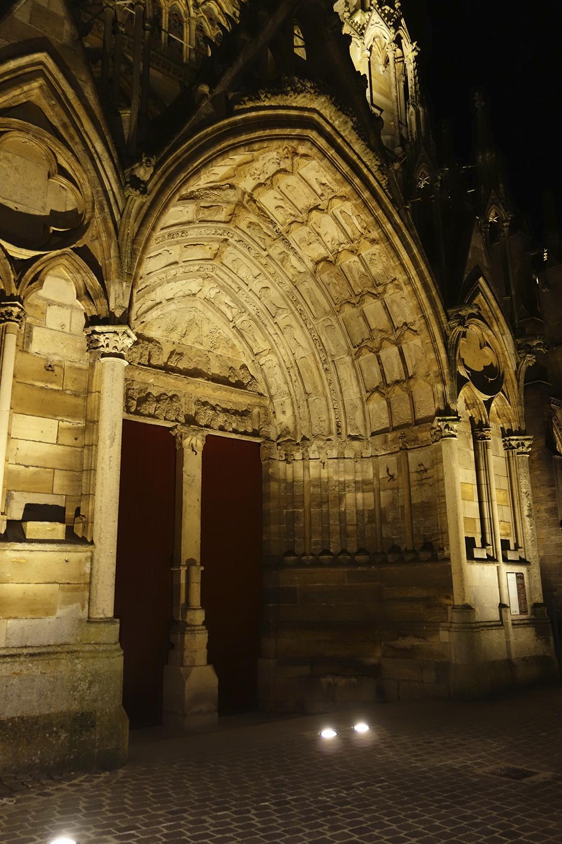 Cathédrale Saint Etienne de Châlons-en-Champagne