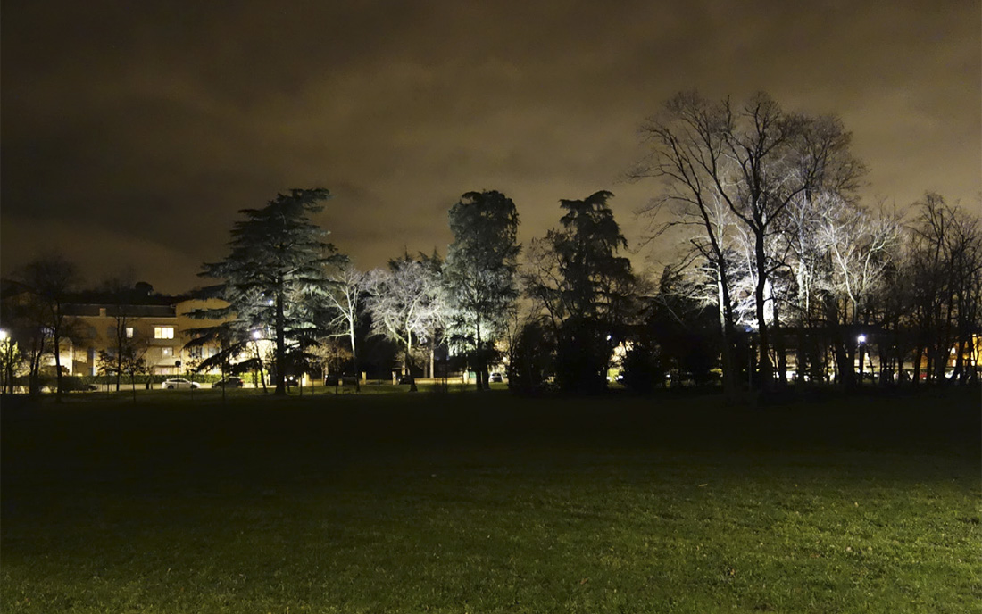 Eco-parc de l'Union de Roubaix-Tourcoing