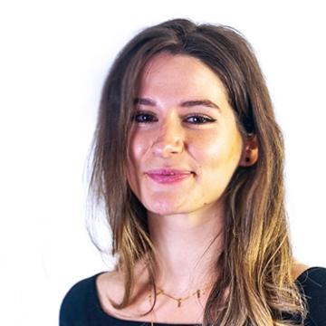 Mélissa Dupart